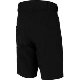 Ziener Niw X-Function Shorts Heren, black